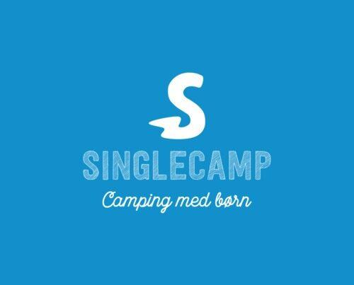 SingleCamp Pakke – 7 dage
